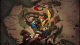 Забытое произведение Bungie. Myth The Fallen Lords