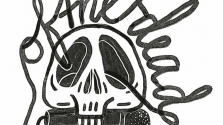 Подкаст Of The Dead — подкаст о жизни после жизни (и зомби!)