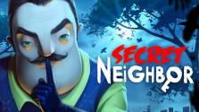 Возвращение к соседу? Обзор Secret Neighbor Beta