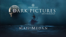 Обзор кооператива The Dark Pictures Anthology: Man of Medan[Coop]