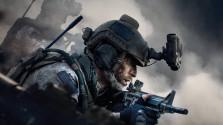 Отчет по Бета-версии Call of Duty: Modern Warfare