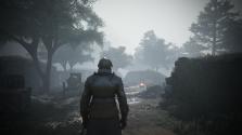 Shadows of Forwood — игра, которую разрабатываю я.