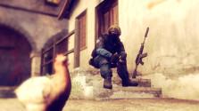 [Сбор на замес] Ламповый замес по Counter-Strike: Global Offensive (в 19.00 по МСК 04.10.2019)