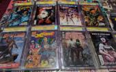 История о том, как я стал собирать коллекцию комиксов, и самые яркие её экспонаты