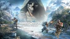 Немного про Tom Clancy's Ghost Recon® Breakpoint. Продолжение путешествия.