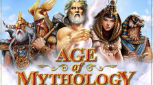 История и мифология игры Age of Mythology.