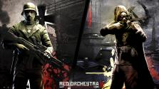 [Сбор на замес] Red Orchestra 2: Время воевать!!! (в 19.00 по МСК 26.10.2019)