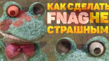five nights with froggy прохождение #1✅