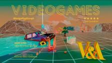 выставка «videogames: design/play/disrupt» или «рассказ о том, как сильно видеоигры проникли в современное общество»