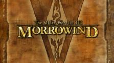 история серии the elder scrolls. часть 3. morrowind