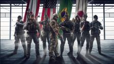 Игра против реальности. Оперативники первого года обновлений из Rainbow Six: Siege