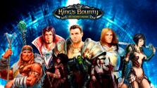 История серии King's bounty часть 1