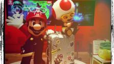 Игры вокруг нас: большое путешествие маленького телефончика в Японии. Часть 1.
