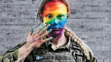 лгбт и феминизм в армии
