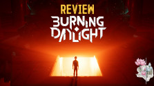 обзор «burning daylight» | христианская техногенная антиутопия