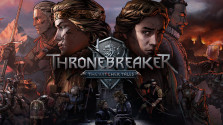 Thronebreaker: The Witcher Tales — скорее новелла, чем RPG