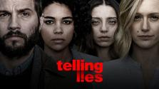 telling lies (2019) великобритания