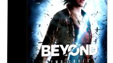 beyond: two souls (2013) — (2019) игра, до которой странник наконец-то дорвался!
