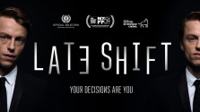 late shift (2016) швейцария, великобритания.