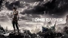 Суть и Реализм: TOMB RAIDER