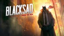 blacksad: under the skin — обзор. кот в пальто, ха!