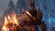 игровой трейлер на русском world of warcraft shadowlands трейлер на русском