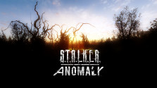 Обзор S.T.A.L.K.E.R. Anomaly