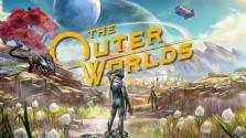 The Outer Worlds. А так ли прекрасны далёкие миры?