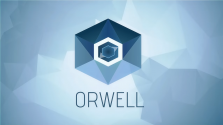 Обзор Orwell: Keeping an Eye on You