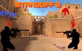 Fragmovie в игре STANDOFF 2