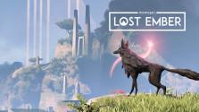 lost ember или игра о потерянной искре!