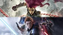 darksiders 3 vs. star wars jedi: fallen order. по следам метроидвании и не только