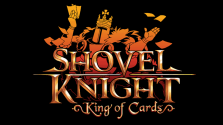 [мини-обзор] shovel knight: king of cards