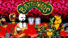 Перезапуск Battletoads 2019: Так ли плох?
