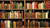 На каком основании?! На литературном! Игры основанные на книгах. Продолжение (по просьбам трудящихся)
