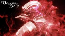 Обзор Demon's Souls — первые пройденный мной души