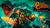 Battle Chasers: Nightwar. Западный взгляд на жанр JRPG