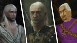 Все Alpha, Beta, Demo и отменённые версии Ведьмака [Downgrade]