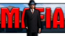 Mafia. Жемчужина давно минувших лет