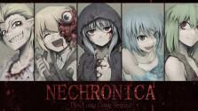Nechronica: Gore and Dead Flesh