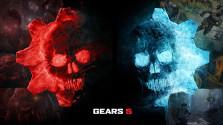 gears 5. мнение по игре.