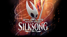 информация о разработке hollow knight: silksong