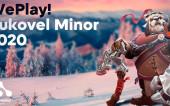 Кратко о WePlay! Bukovel Minor!
