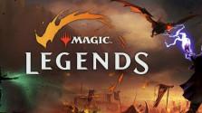 Magic Legends — диаблоид вместо полноценной MMORPG