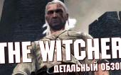 Детальный обзор The Witcher