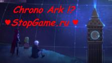 превью: chrono ark — важный рогалик уходящего года…