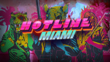 hotline miami (краткосказ)