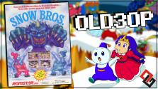 oldзор snow bros