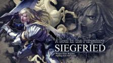 история персонажа siegfried schtauffen из серии файтингов soul