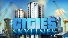 обзор cities: skylines – преемницы sim city